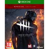 Dead by Daylight: Special Edition - Microsoft Xbox One - Action en spel från Xbox One