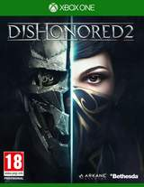 Dishonored II (2) en spel från Xbox One