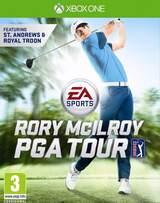 EA SPORTS Rory McIlroy PGA TOUR en spel från Xbox One