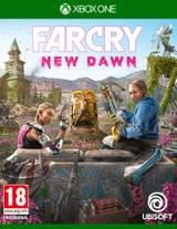Far Cry / New dawn