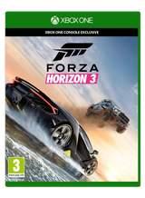 Forza Horizon 3 - Microsoft Xbox One - Race/ Bilspel en spel från Xbox One