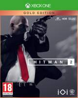 Hitman 2 Gold Edition en spel från Xbox One