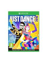 Just Dance 2016 en spel från Xbox One