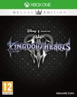 Kingdom Hearts III (Deluxe Edition) - Xbox One