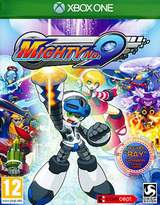 Mighty No 9 en spel från Xbox One