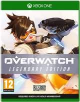 Overwatch / Legendary edition