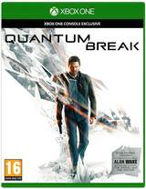 Xbox One QuantumBreak - Microsoft Xbox One - Action