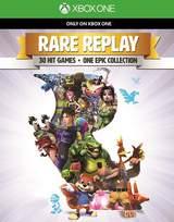 Rare Replay en spel från Xbox One