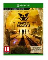 State Of Decay 2 - Ultimate Edition en spel från Xbox One