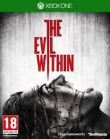 The Evil Within en spel från Xbox One