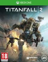 Titanfall 2 en spel från Xbox One