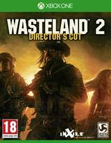Wasteland 2: Director´s Cut en spel från Xbox One