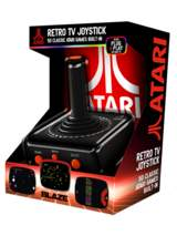 TV Plug and Play Joystick