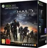 Xbox 360 Slim 250GB - Halo Reach Collector Edition