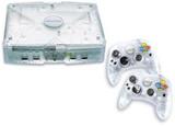Xbox - Crystal Edition