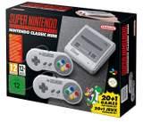 Classic Mini SNES en spelkonsol från Nintendo