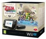 Wii U Premium (inkl. The Legend of Zelda: Wind Waker)