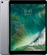 """iPad Pro 10.5"""" 4G 256GB en surfplatta från Apple"""