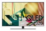 QLED QE55Q77T en tv från Samsung
