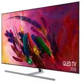 QLED QE65Q7FN en tv från Samsung