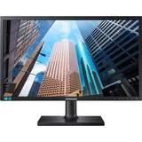 "SE650 monitor 24"" 1920x1200 16:10, svart"
