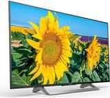 Bravia KD-55XF8096 en tv från Sony