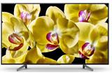 Bravia KD-65XG8096 en tv från Sony