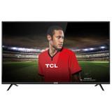55DP600 en tv från Tcl