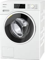 WSG363 WCS PWash (Vit) en tvättmaskin från Miele
