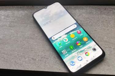 Xiaomi Mi 10 Lite - Test - Förhållandevis kraftfull och pålitlig