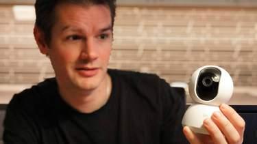 Xiaomi Mi Home Security Camera 360 - Test - prisvärd övervakningskamera