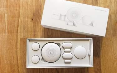 Xiaomi Mi Smart Sensor Set - Test - Att komma igång