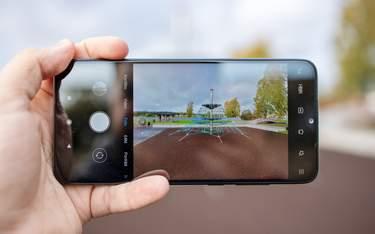 Xiaomi Redmi Note 8 Pro - Test - Många pixlar blir det