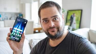 Xiaomi Redmi Note 8 Pro - Test - prisvärd telefon med bra prestanda