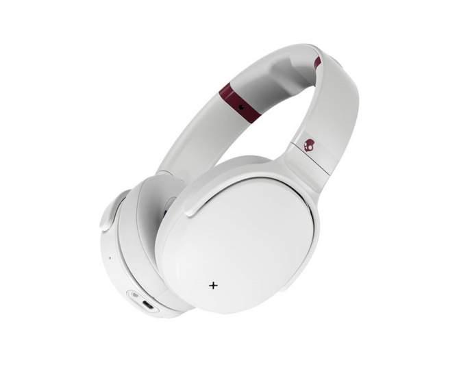 Skullcandy Venue - Vit - Se köpråd för hörlurar hos Advized e721c080ed65e