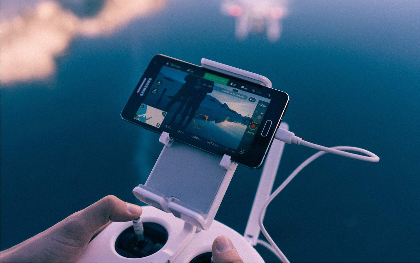Basta kameran i budget mellan och toppklass