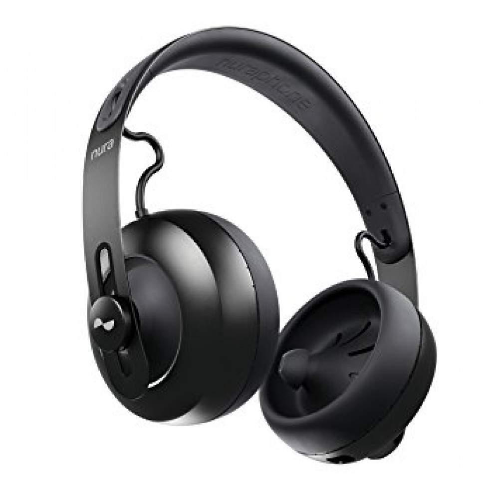 Nura Nuraphone G2 - Se köpråd för hörlurar hos Advized 4f473db6cf6ba