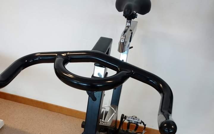 Bästa motionscykeln - Topplista av Conny Lundkvist på Advized cfe7efc5d7c6d